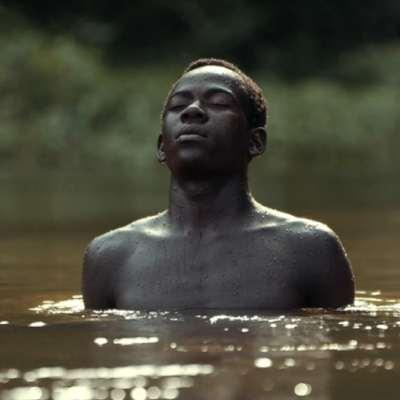عبد الله الشامخ مأخوذاً بـ «الغابة المقدّسة»