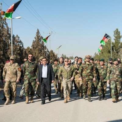 أين يُفكّر «الناتو» في تدريب الجيش الأفغاني بعد انسحابه؟