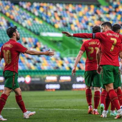 البرتغال جاهزة للدفاع عن لقبها... المشوار يبدأ من المجر