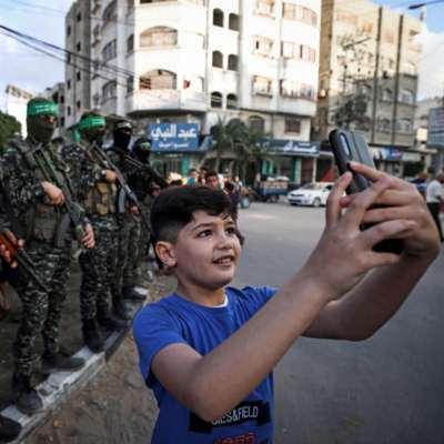 إسرائيل الجديدة أمام أولى «مغامراتها»: معادلة «غزة - القدس»  لم تُطوَ
