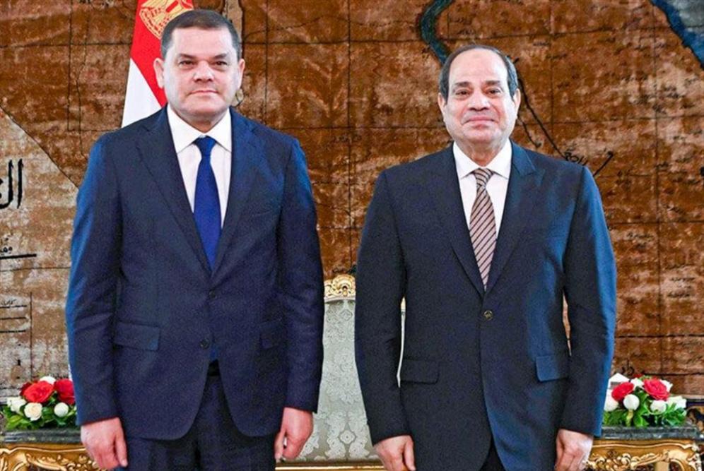 توقعات بتشغيل ثلاثة ملايين عامل مصري في إعادة إعمار ليبيا