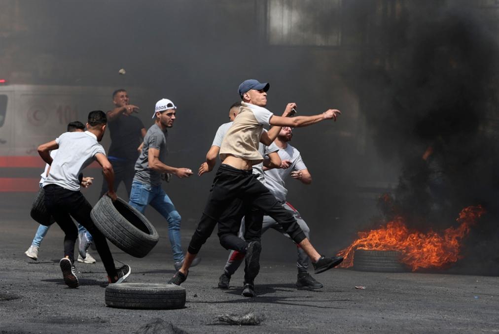 رام الله تبدأ انتقامها: حملة مركّزة ضدّ المقاومين