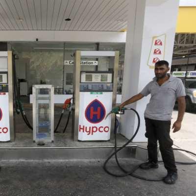 القاضي ليشع يطلب ملاحقة أصحاب المحطّات الممتنعة عن بيع الوقود