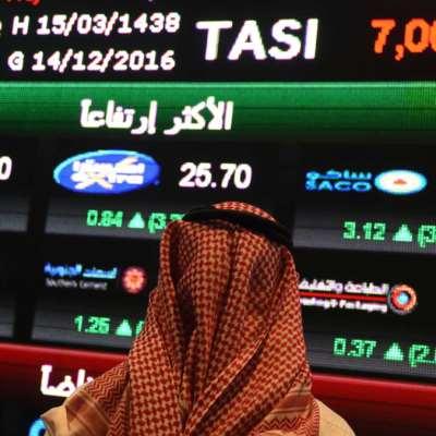 توقف نظام التداول في البورصة السعودية دون سبب معلوم
