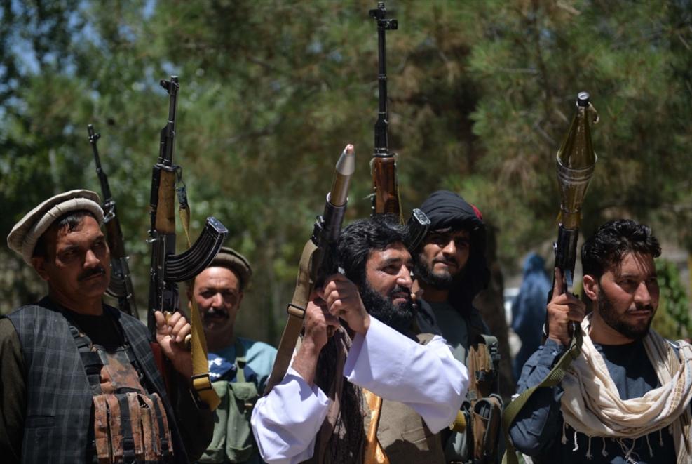 تقييم أميركي استخباري جديد: متى ستنهار حكومة كابول؟
