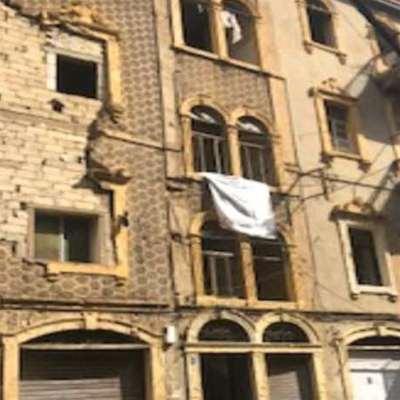 شارع غورو بعد تسعة أشهر على عصف النكبة [1]: العصف باقٍ... والقيامة بعيدة