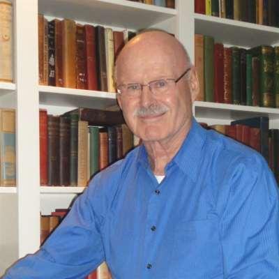 مايكل هدسون والدراسات العربيّة في أميركا