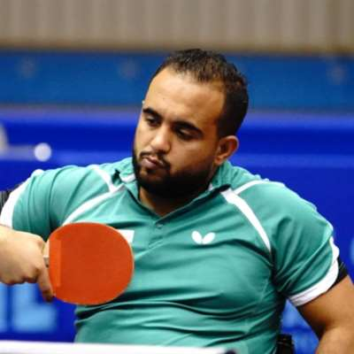 لاعب أردني ينسحب من بطولة عالمية رفضاً لمواجهة لاعب إسرائيلي