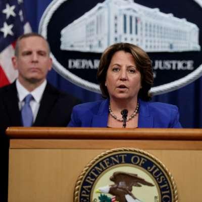 الحكومة الأميركية تستعيد «فدية» من مهاجمي «كولونيال بايبلاين»