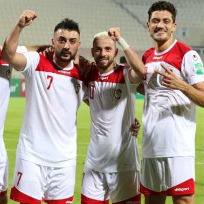 سوريا تحجز مقعداً آسيوياً وتتأهل للتصفيات النهائية