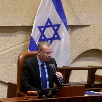 الكنيست يصوّت الأحد على منح الثقة لحكومة من دون نتانياهو