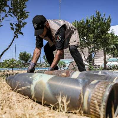 اسرائيل في مواجهة الاسرى والصواريخ