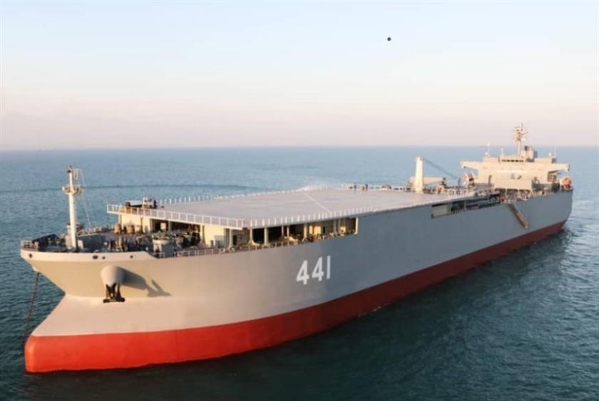 «مكران» الإيرانية تقترب من الكاريبي... واستنفارٌ أميركي لصدِّها!