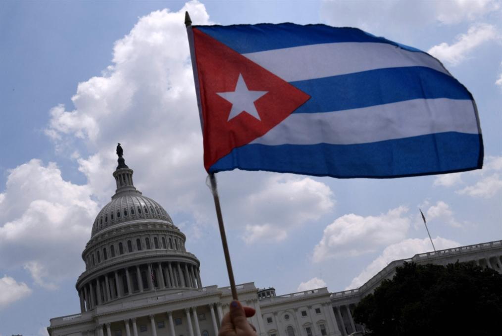 «الخزانة الأميركية» تفرض عقوبات جديدة على كوبا