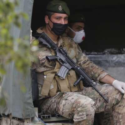 الجيش حول مداهمة حورتعلا: مقتل مطلوب أطلق النار علينا
