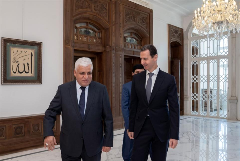 سوريا لم تنتظر دعوتها: أيّ جوار من دوننا؟