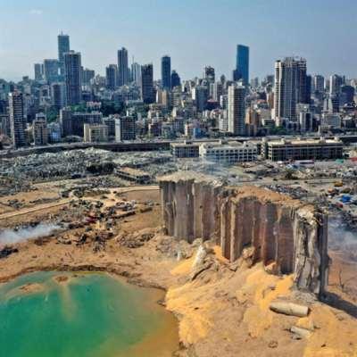 «لا تدعوا قصة الانفجار تنتهي هنا»: نُدبة على وجه بيروت