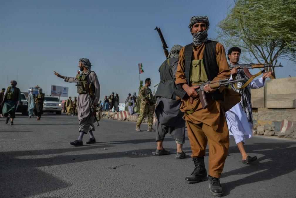 أفغانستان: إغلاق 51 وسيلة إعلاميّة على وقع «العنف»