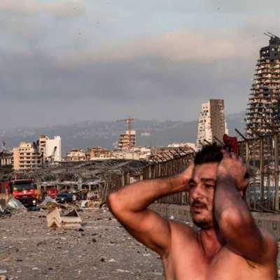 4 آب يستعيد مشاهد 17 تشرين: أحزاب تتسلّق على الركام