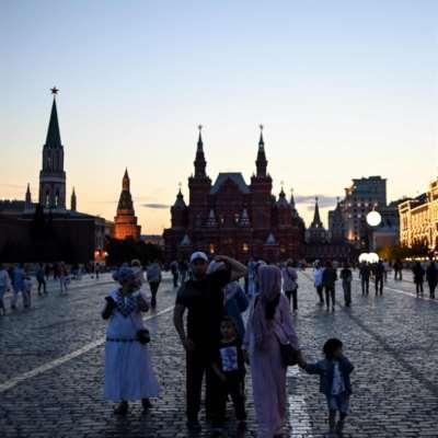 روسيا تحجب ثلاثة مواقع تابع لمنظمات «غير مرغوب بها»