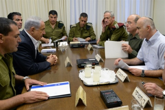 تخبّط «إسرائيلي»: هل تنسحب الولايات المتحدة من الشرق الأوسط؟