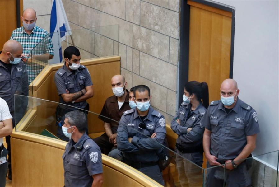 محكمة العدو تمدّد التحقيق مع انفيعات وكممجي لعشرة أيام