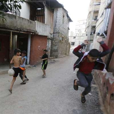 30% يتسربون من مدارس المناطق المهمشة اللبنانية