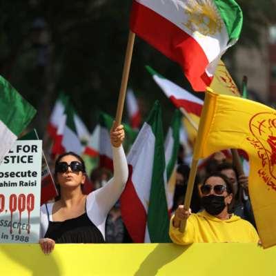 تصعيد إيراني على الحدود الغربية: إنهاء التمرّد «الكردي» هدفاً