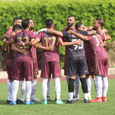البرج والعهد في واجهة مباريات الأسبوع الثالث من الدوريّ