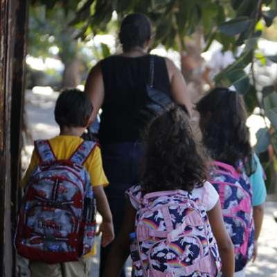 قنبلة المدارس: 40 في المئة من المعلمين لم يتلقوا لقاحات