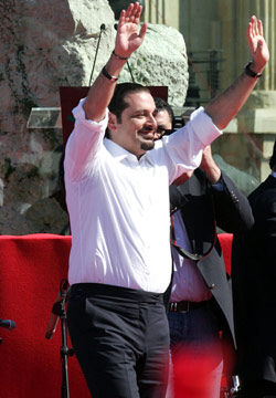 الحريري لفيلتمان: حلم برّي هو القضاء على حزب اللّه (هيثم الموسوي)