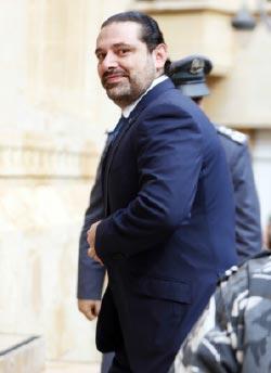 سيحرص الحريري على تلبية الدعوة خلال وجود الملك في الرياض (مروان بوحيدر)