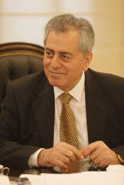 علي: بعض رافضي التواصل مع دمشق شجّعوا النازحين على مغادرة بلادهم (هيثم الموسوي)