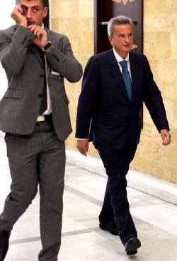 وافق المجلس المركزي على منح «ميد» تسليفات استثنائية لإعادة توظيفها في شهادات الإيداع (هيثم الموسوي)