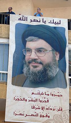 حزب الله بعد كل ما انجزه صار لزاما عليه ابتداع آلية تتيح لجمهوره الوصول الى حقوقه المدنية (هيثم الموسوي)