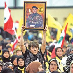 جانب من الاحتفال (مروان طحطح)