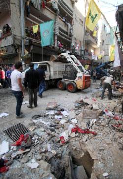 «داعش»  بدأ اعتمادتقنية تفخيخ الدراجات النارية في عرسال (هيثم الموسوي)