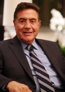 لبنان قوي بشعبه وجيشه والمقاومة جزء من الشعب (مروان بوحيدر)