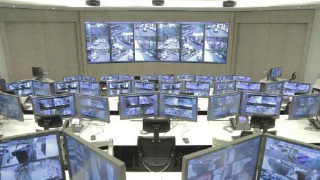 غرفة التحكم (الأخبار)