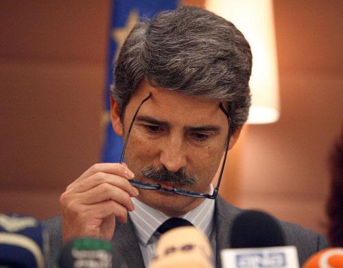 خوسيه إينياسيو سلافرانكا (وائل اللادقي)