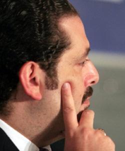 سعد الحريري (أرشيف ــ بلال جاويش)