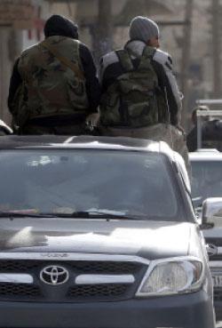 تدنى الإنفاق العسكري السوري، عام 1996،  الى عُشر مثيله الاسرائيلي (هيثم الموسوي)
