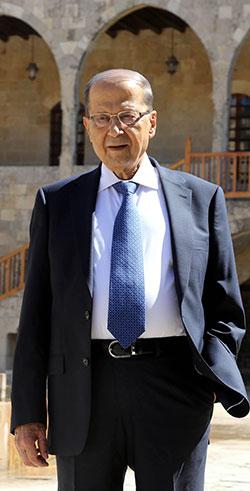 الموقف الإسرائيلي باستهداف البنية التحتية اللبنانية لم يتبلور ردا على مواقف الرئيس عون الأخيرة (دالاتي ونهرا)