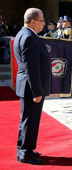 رئيس الجمهورية حاسم في تغليب الاستقرار على أي اعتبارات أخرى (دالاتي ونهرا)