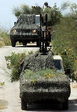 «السور الصاروخي الهائل» مستمر في التشكل، وما تقوم به إسرائيل لا يؤدي إلا إلى تأجيل النتيجة (هيثم الموسوي)