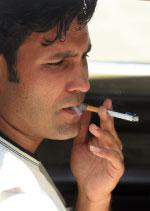 السائق محمد الحاج حسن (بلال جاويش)