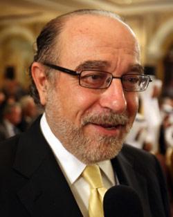 محمد شطح (أرشيف)