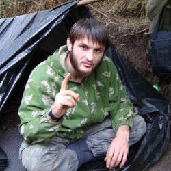 عبد الحكيم الشيشاني