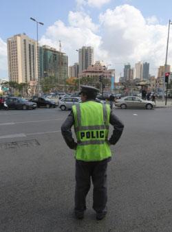 أيّ إهانة لقوى الأمن، بل لمفهوم الأمن أصلاً، أن يَحصل ما حصل بهذا الهدوء المُريب! (مروان طحطح)