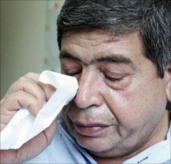 محمود الناموسي (وائل اللادقي)